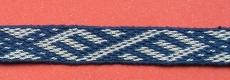 H 03, Birka, Szwecja, IX - Xw. tablet woven
